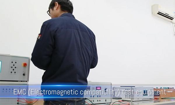 EMC test
