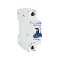 dab7-63 nova 1p miniature circuit breaker