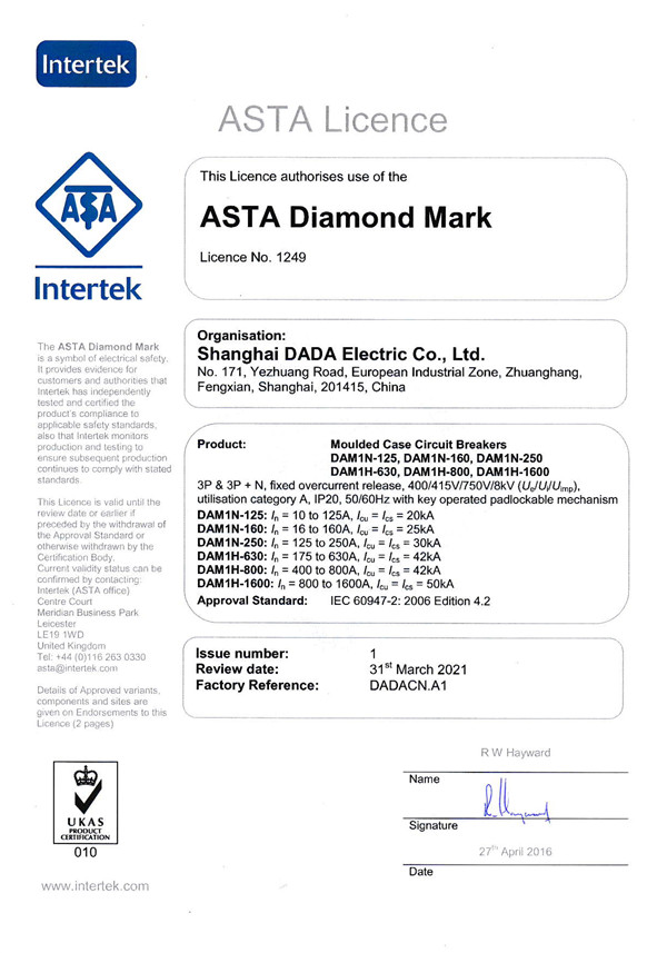 ASTA licence_1